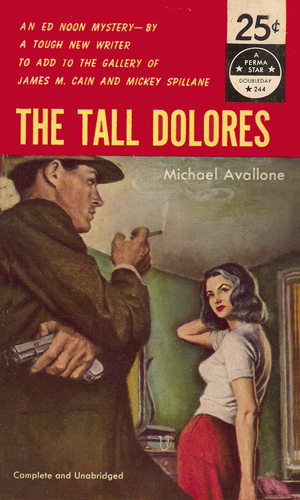The Tall Dolores