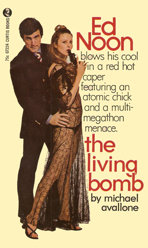 The Living Bomb