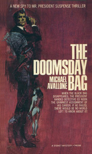 The Doomsday Bag