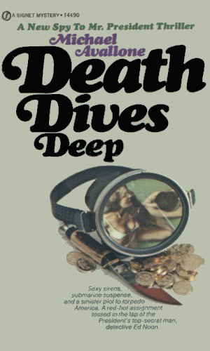 Death Dives Deep