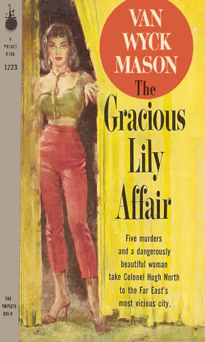 The Gracious Lily Affair