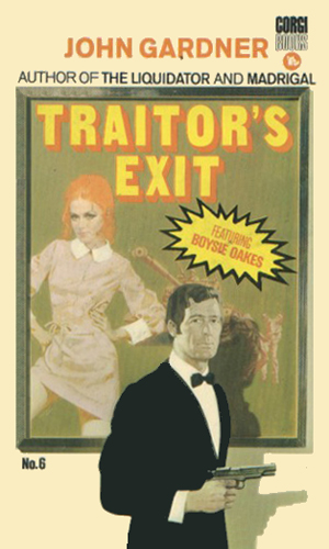 Traitor's Exit