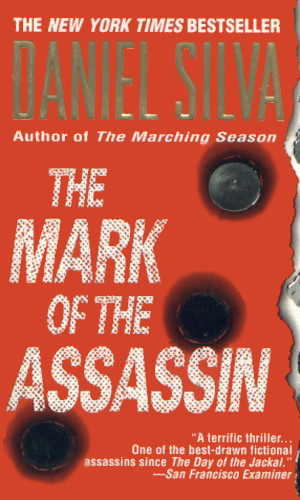 The Mark Of The Assassin