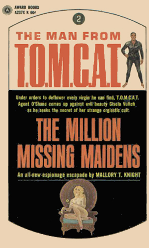 The Million Missing Maidens