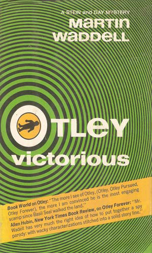 Otley Victorious
