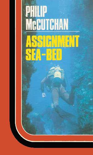 Assignment Seabed
