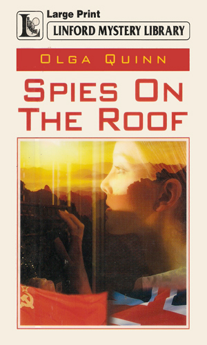 Spies On The Roof