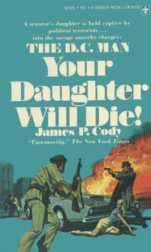 Your Daughter Will Die