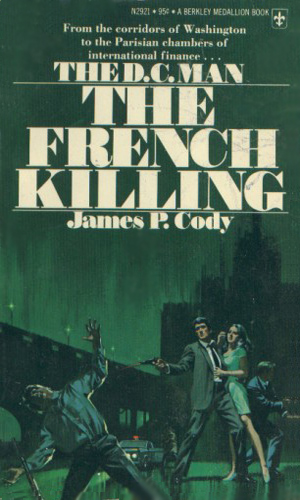 The French Killing
