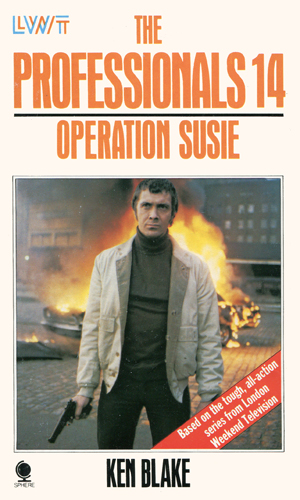 Operation Susie