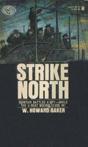 Strike North