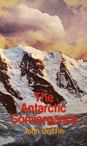 The Antarctic Convergence