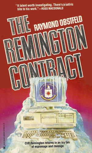 The Remington Contract