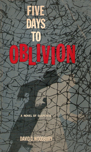 Five Days To Oblivion