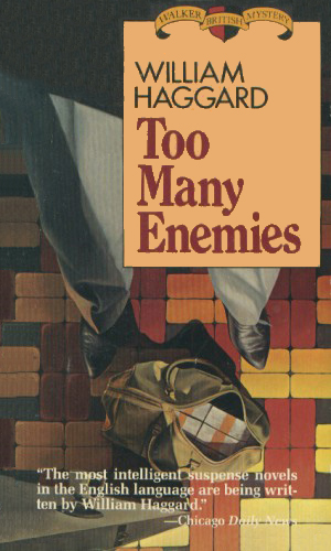 Too Many Enemies