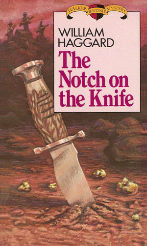 Notch On The Knife