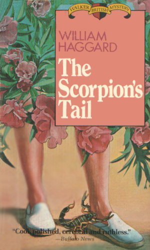 The Scorpion's Tail