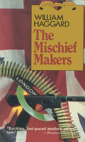 The Mischief Makers