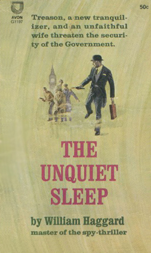 The Unquiet Sleep