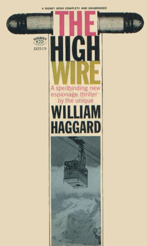 The High Wire