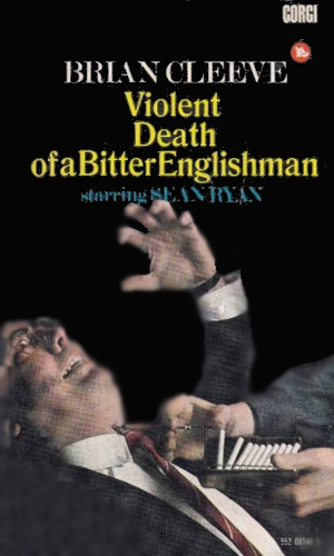 Violent Death Of A Bitter Englishman