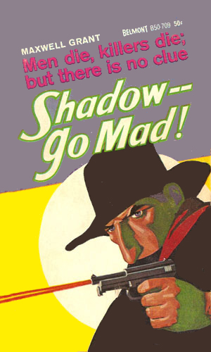 Shadow - Go Mad!