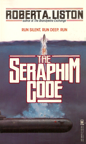 The Seraphim Code