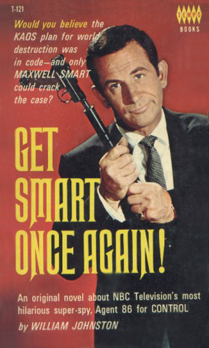 Get Smart Once Again