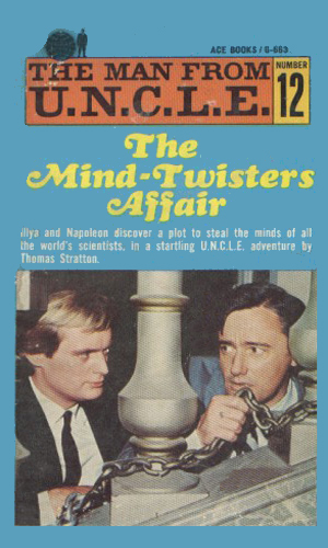 The Mind-Twisters Affair
