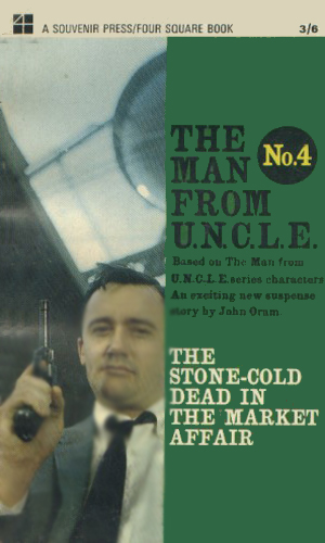 The Stone-Cold Dead In The Market Affair