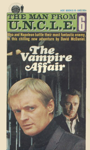 The Vampire Affair