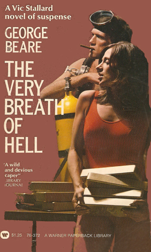 The Very Breath Of Hell