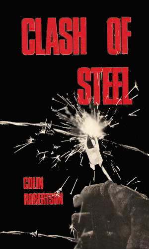 Clash Of Steel