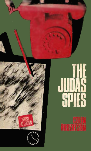 Judas Spies