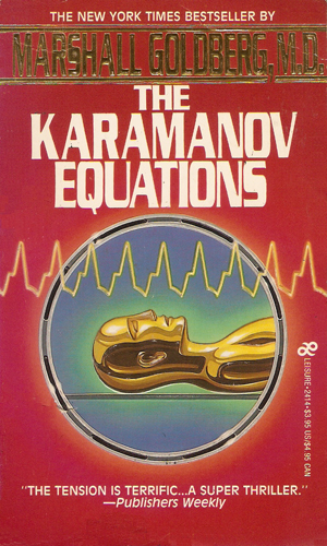 Karamanov Equations, The