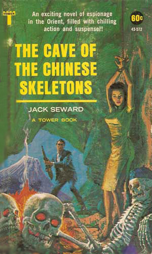 The Cave Of The Chinese Skeletons
