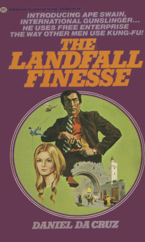 The Landfall Finesse