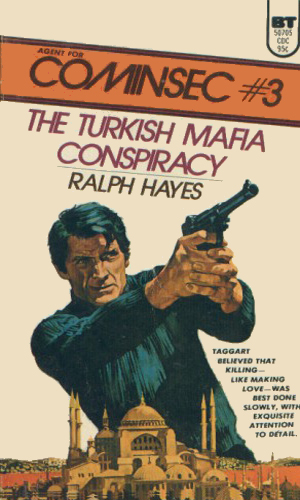 The Turkish Mafia Conspiracy