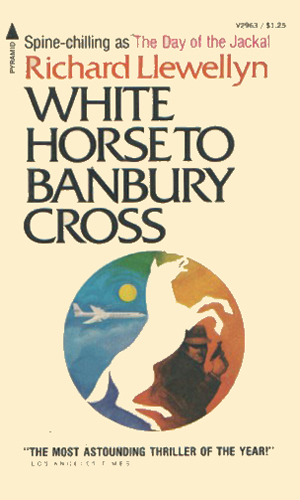White Horse To Banbury Cross