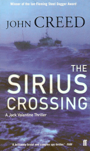 The Sirius Crossing
