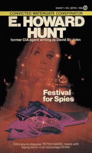 Festival For Spies