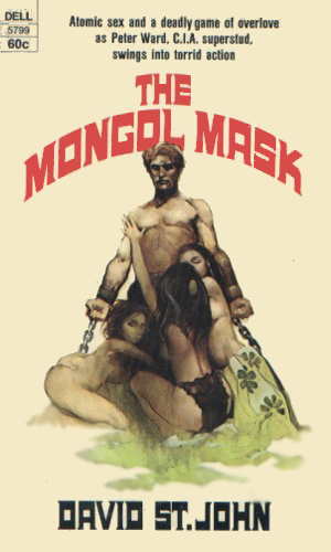 The Mongol Mask