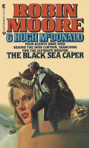 The Black Sea Caper