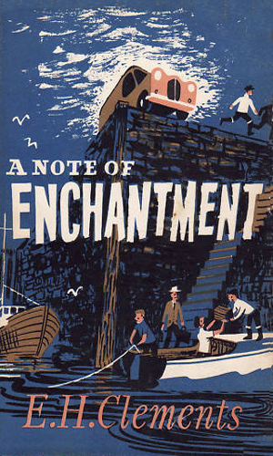 A Note Of Enchantment