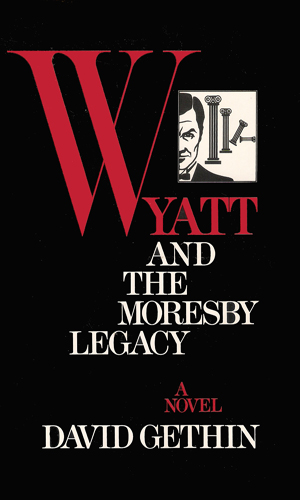 Wyatt And The Moresby Legacy