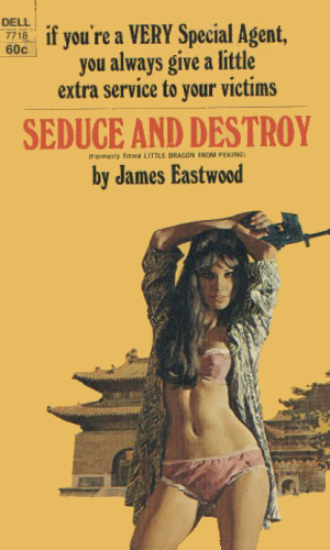Seduce And Destroy