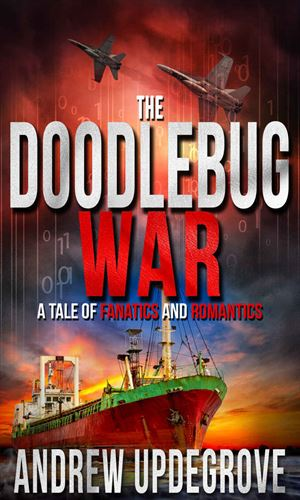 The Doodlebug War