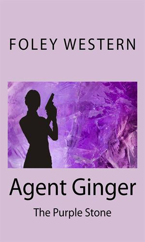 Agent Ginger: The Purple Stone