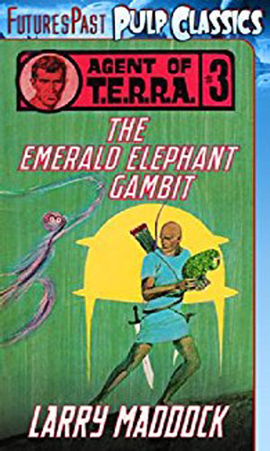 The Emerald Elephant Gambit