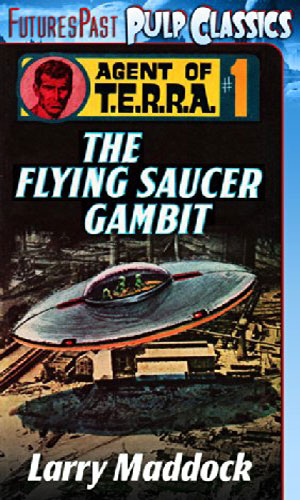 The Flying Saucer Gambit